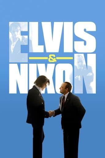 Film: Elvis & Nixon