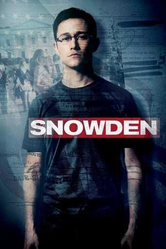 Film: Snowden