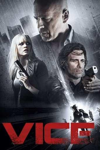 Film: Vice