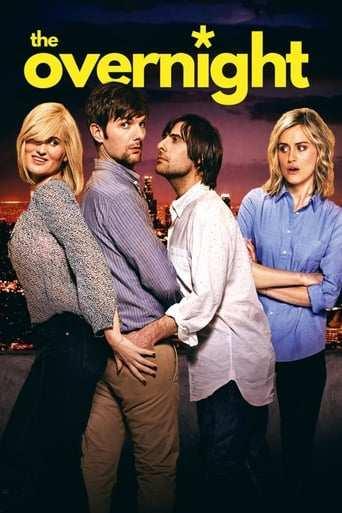 Film: The Overnight