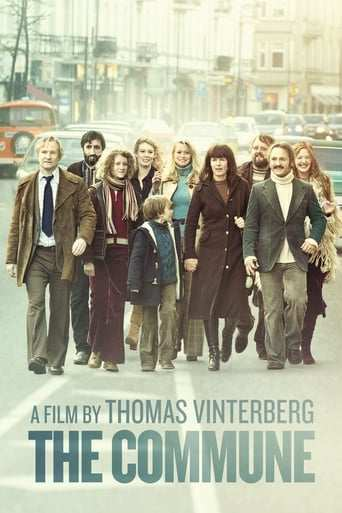Film: Kollektivet