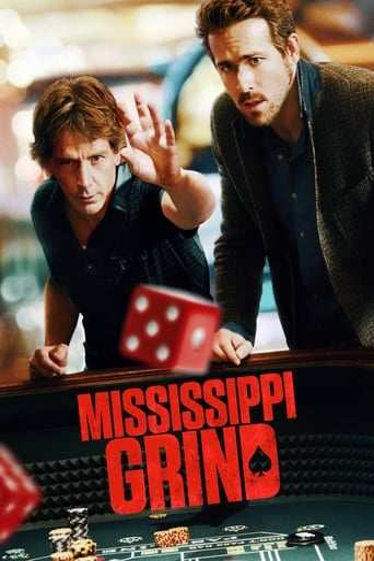 Film: Mississippi Grind