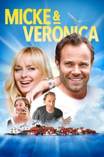 Bild från filmen Micke & Veronika
