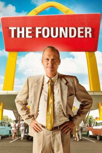 Film: The Founder