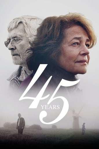 Film: 45 år
