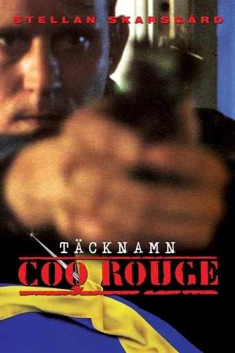 Från filmen Täcknamn Coq Rouge som sänds på TV4 Film