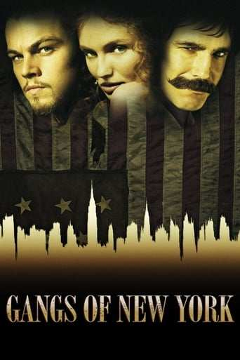 Film: Gangs of New York