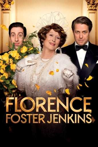 Bild från filmen Florence Foster Jenkins