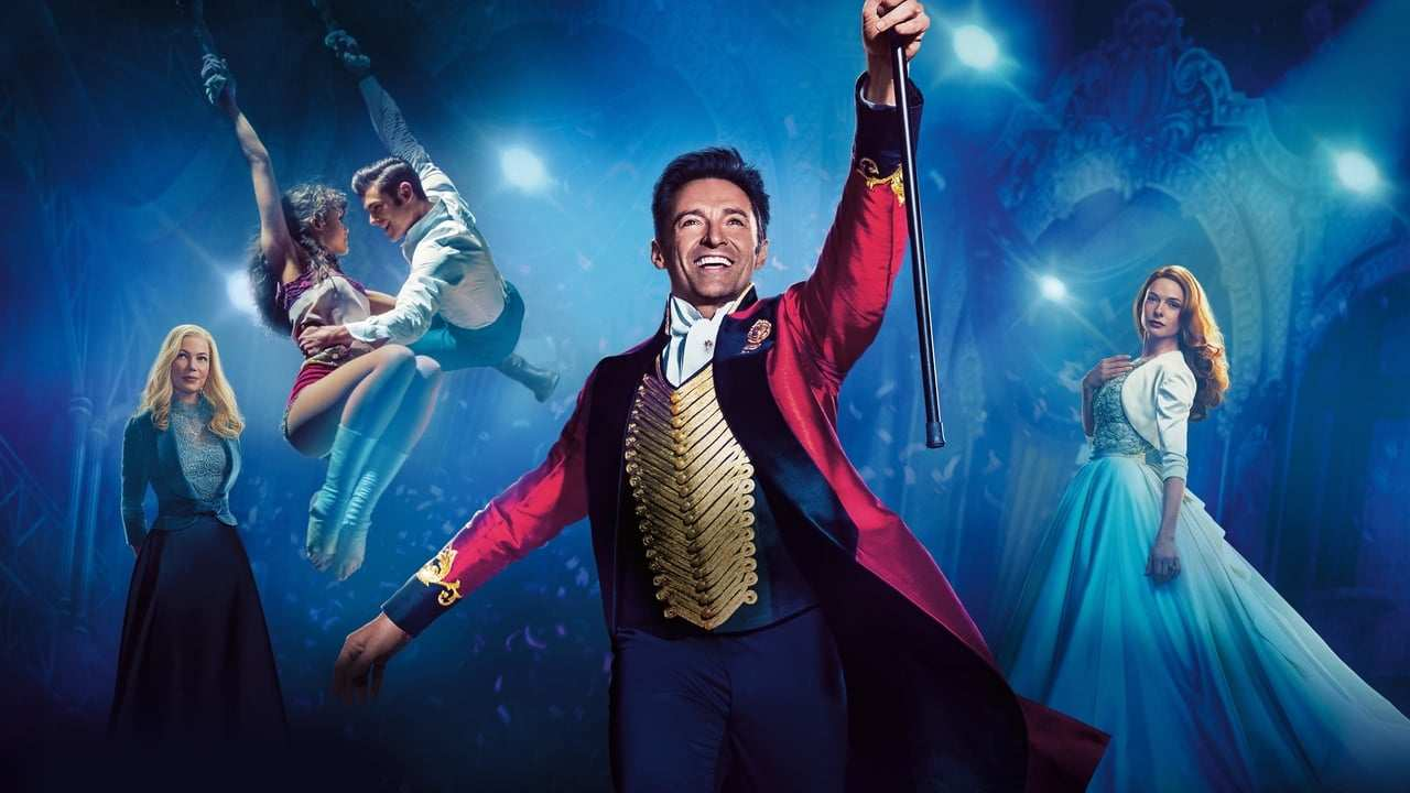TV3 - The greatest showman