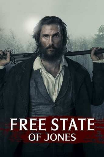 Film: Free State of Jones