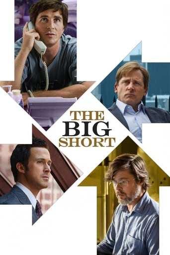 Film: The Big Short