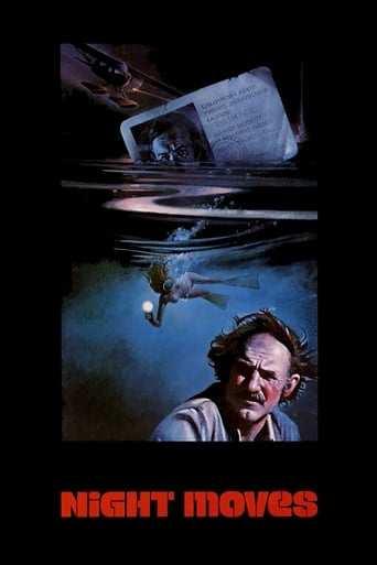 Film: Night Moves