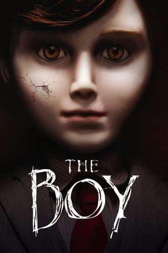 Film: The Boy