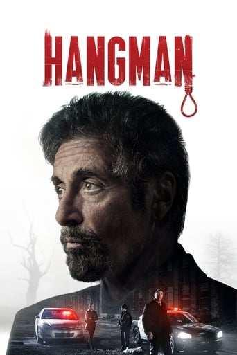 Bild från filmen Hangman