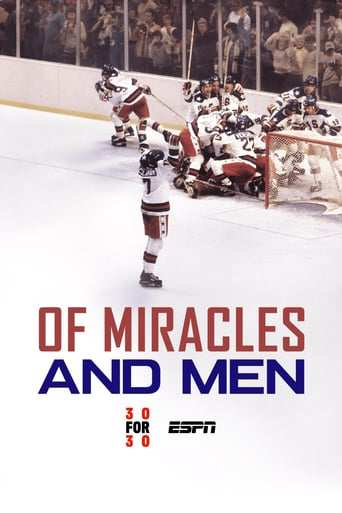 Film: Of Miracles and Men