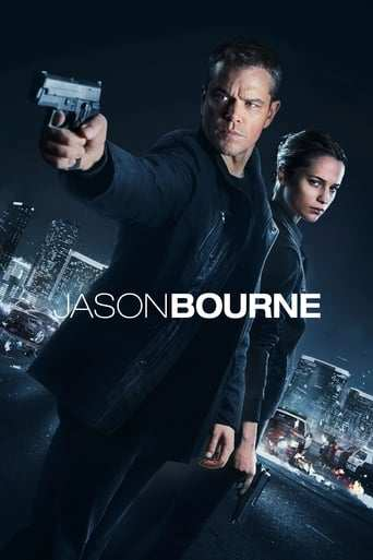 Film: Jason Bourne