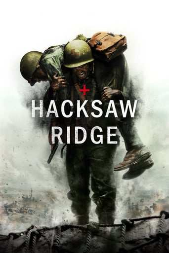 Bild från filmen Hacksaw Ridge