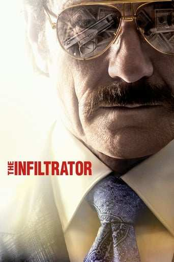 Film: The Infiltrator