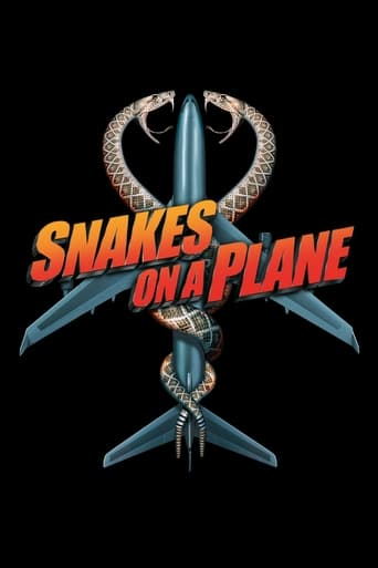 Film: Snakes on a Plane