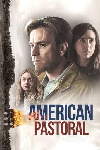 Film: American Pastoral