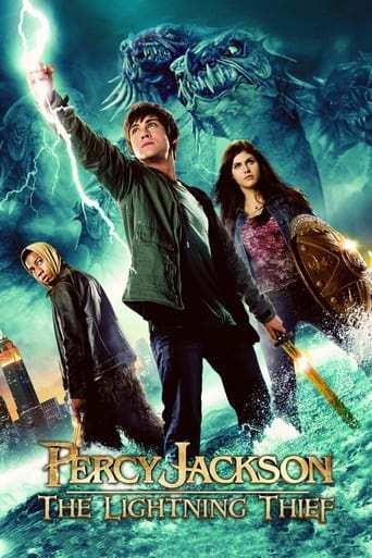 Percy Jackson och kampen om åskviggen