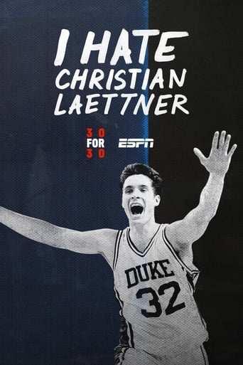Film: I Hate Christian Laettner