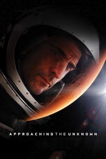 Bild från filmen Approaching the unknown