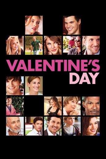 Film: Valentine's Day