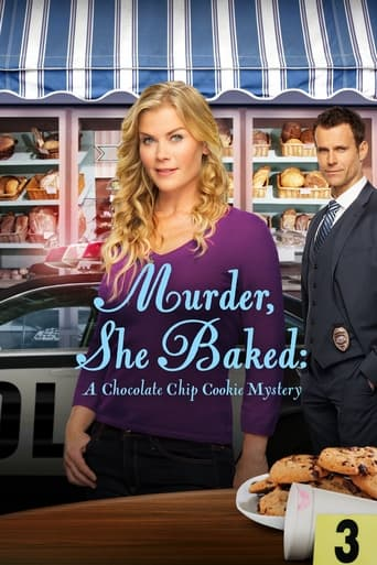 Film: Murder, She Baked: A Chocolate Chip Cookie Mystery