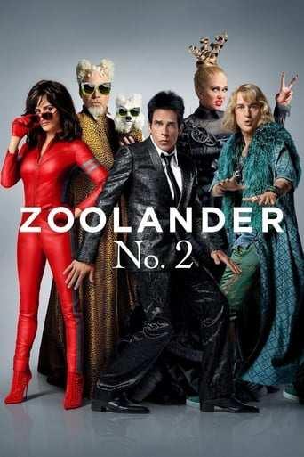 Film: Zoolander 2