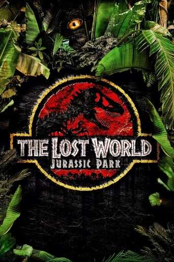 Film: Jurassic Park: The Lost World
