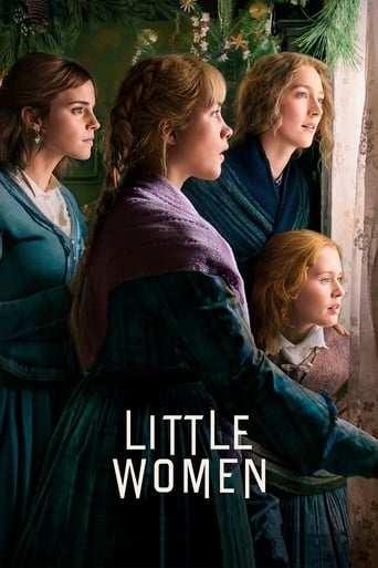 Från filmen Little som sänds på Viasat Film