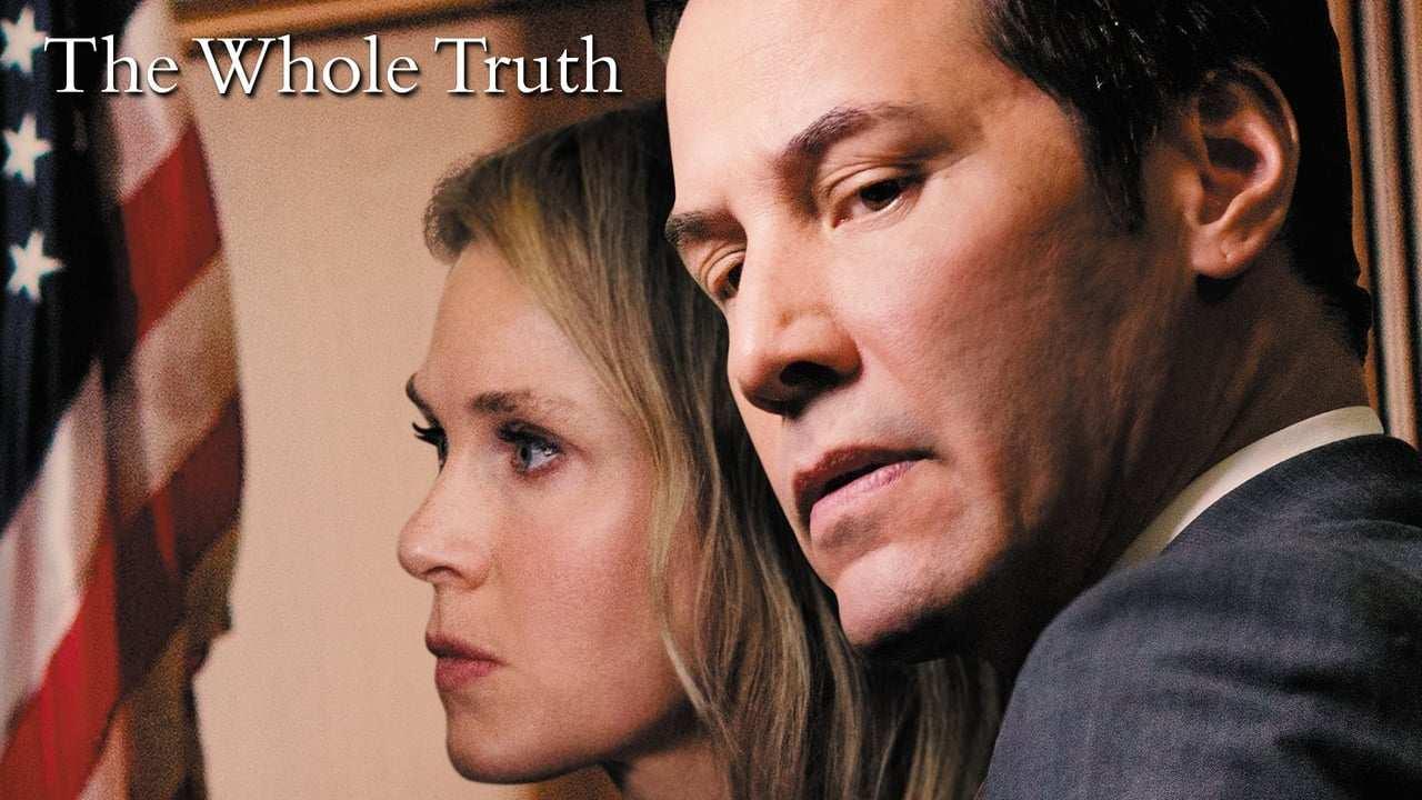 The whole truth regisserad av Courtney Hunt