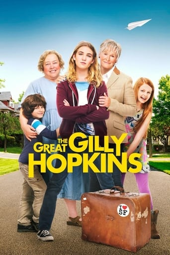 Film: The Great Gilly Hopkins