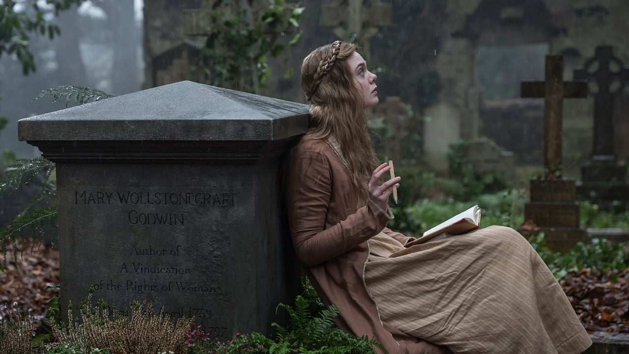 C More Stars - Mary Shelley