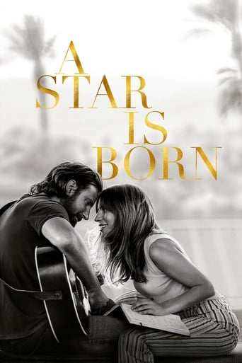 Bild från filmen A star is born