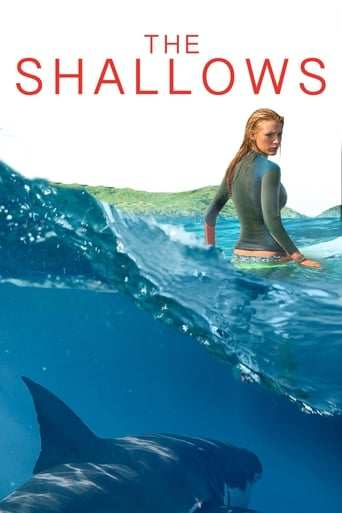 Film: The Shallows