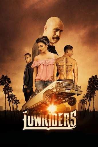 Film: Lowriders