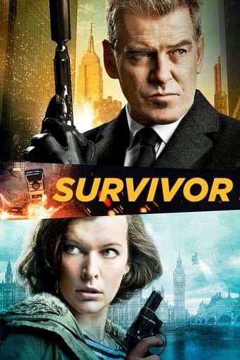 Film: Survivor