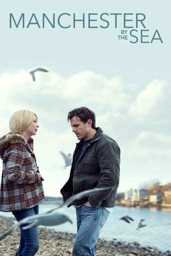 Film: Manchester by the Sea