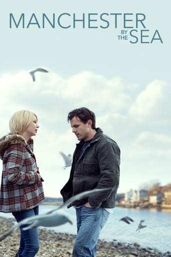 Bild från filmen Manchester by the sea