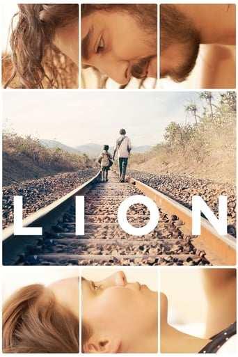 Film: Lion