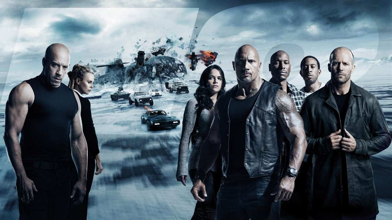 C More Hits - Fast & furious 8