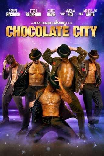 Film: Chocolate City