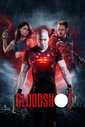 Bild från filmen Bloodshot