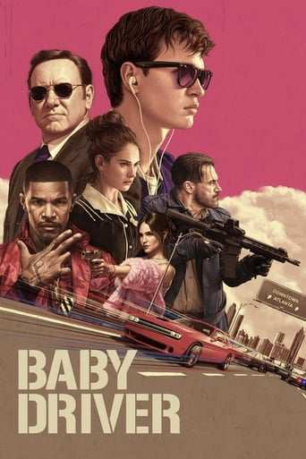 Film: Baby Driver