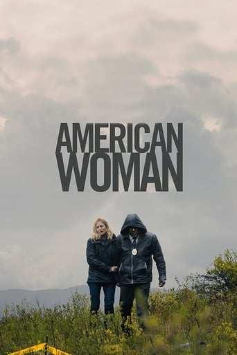 Från filmen American woman som sänds på Viasat Film Hits
