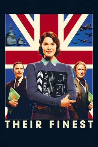 Their finest hour