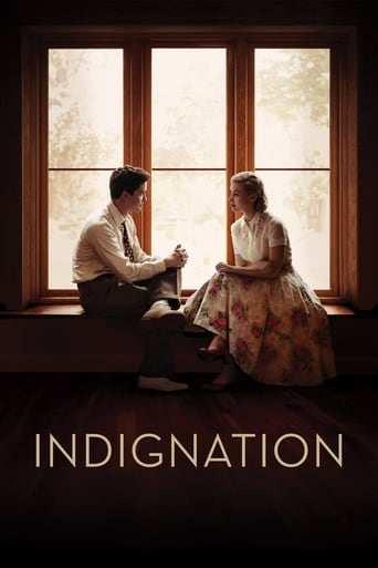 Film: Indignation