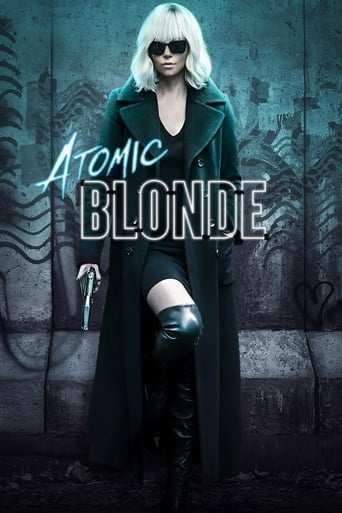 Film: Atomic Blonde